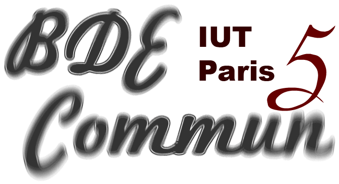 BDE IUT PARIS 5 Index du Forum